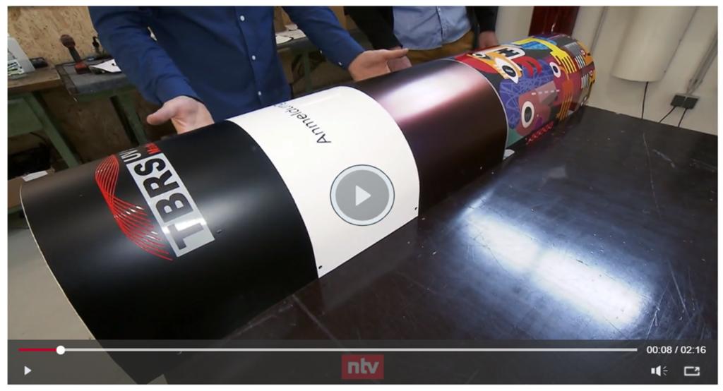 RTL NTV Beitrag TBRS